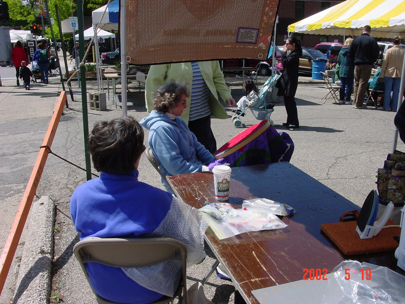 2002 05 East Lansing Arts Fair  C