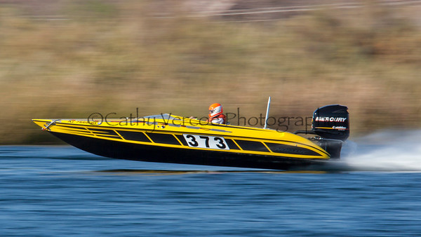 Parker Endurance Powerboat Race 2013