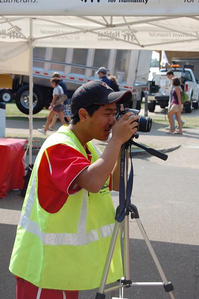 Lancer Day At 08 State Fair