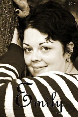Emily Locke Sept 2009