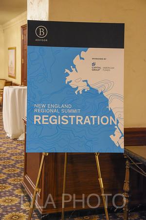 Boston Regional Summit - 2018