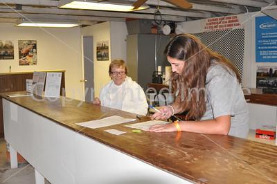 Midwestern Coucil W2W Races, Blackhawk Farms, Aug. 14, 2011