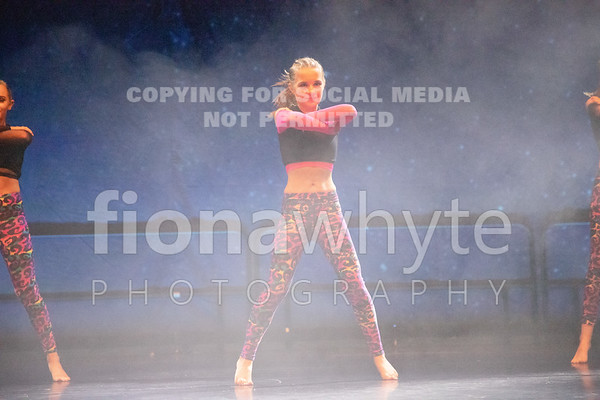 Constellations Dance