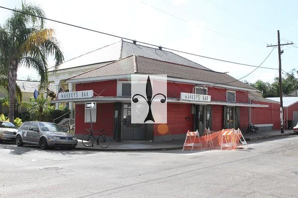 Marky's Bar