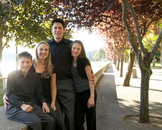 2012 Family Photo Shoot