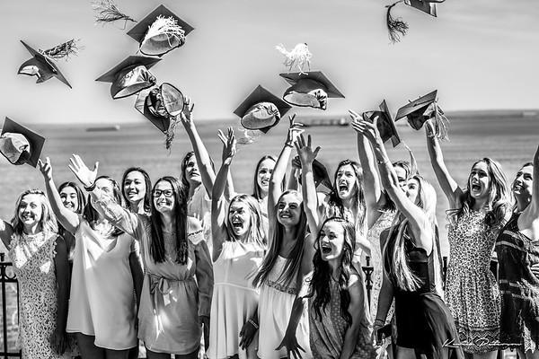 Duluth East Class of 2017 Graduation
