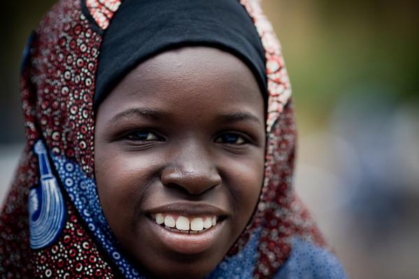 Mali portraits