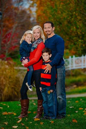 Christine Family Photos November 1, 2015