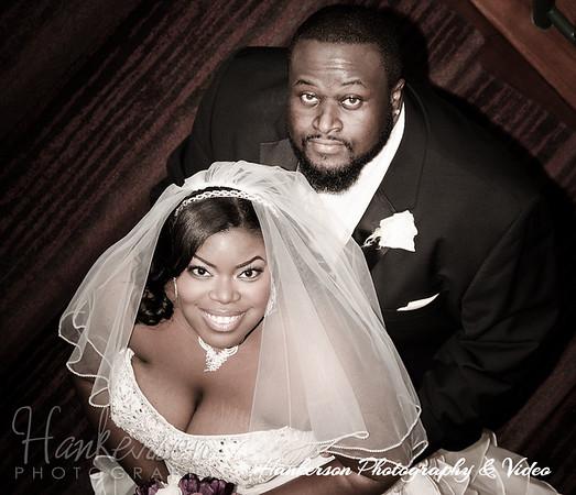 Irvin Wedding