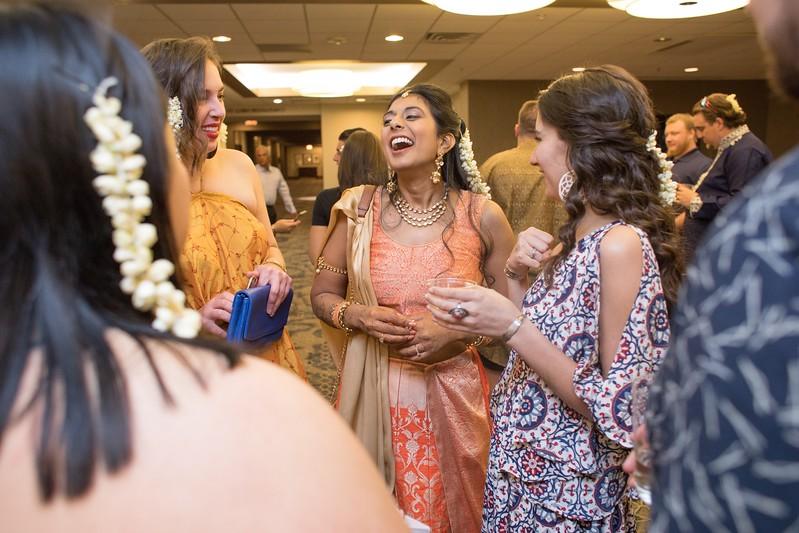 LeCapeWeddings Chicago Photographer - Renu and Ryan - Hilton Oakbrook Hills Indian Wedding - Day Prior  271.jpg