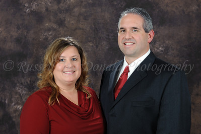 2012-01-28 Christie and Trey Portraits