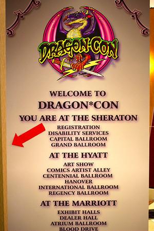 Dragon*Con 2012