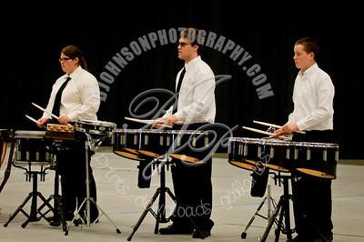 Catoosa HS Percussion