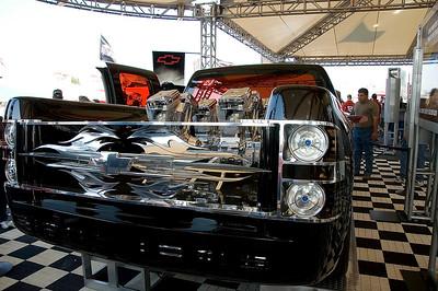 NASCAR 07 - Ft. Worth