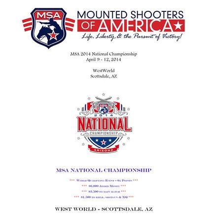 2014 National Championship