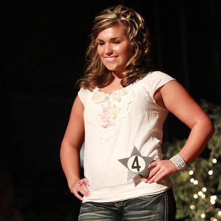 Contestant #4 Natalie