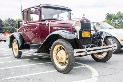 12th Annual Northeast Customs Car Show
