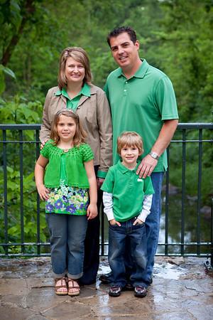 Kleinschmit Family (Lori)