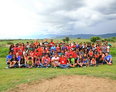 Oaxaca Summer Camp :: Grace City Church