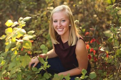 Olivia Gooch- Senior