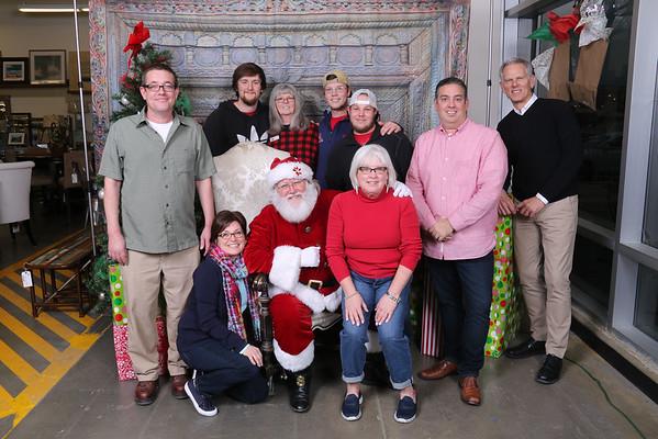 121016 Santa at Home Consignment McKinney