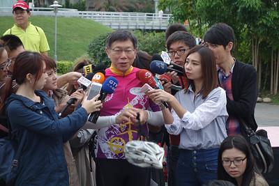 20151031 環臺北自行車悠遊行