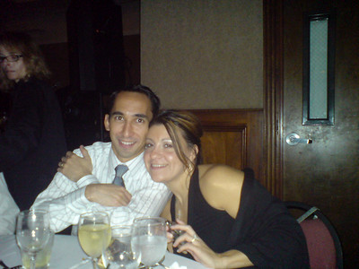 AMD Holiday Party - 2007