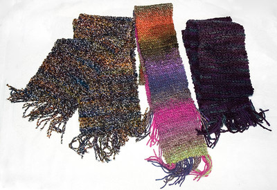 Sylvia's crafts