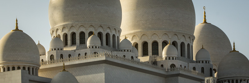 Sheikh Zayed bin Sultan Grand Mosque, Abu Dhabi (15)