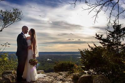 Samantha & Kyle Wedding Gallery 1
