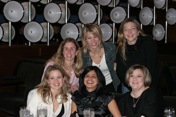 Copper Blue Girls - Christmas (2006)