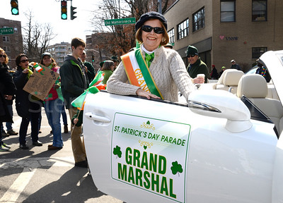 2014  St. Patrick's Day Parade - White Plains