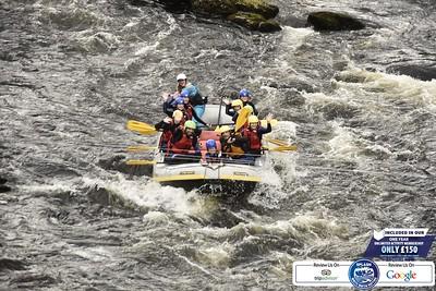 22 08 2021 Rafting Tay 1330