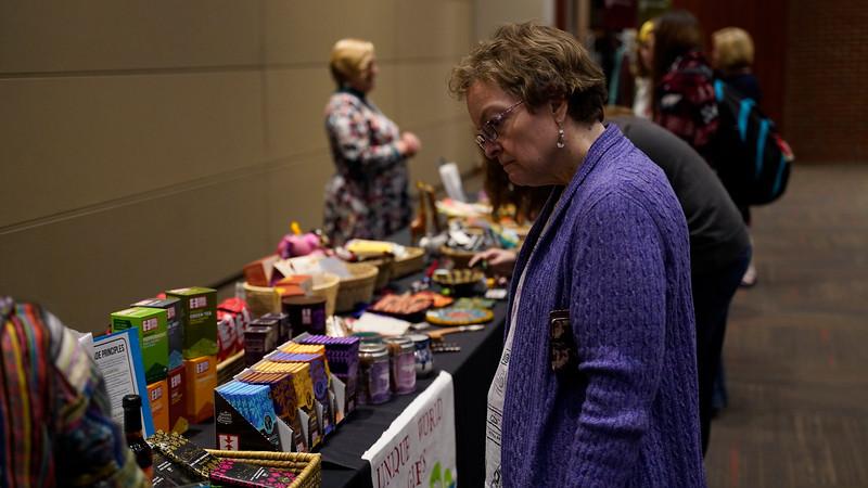 2019 GWU Fair Trade Market