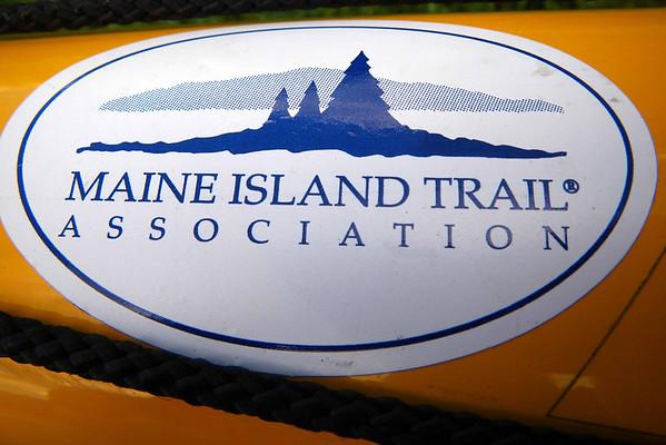 Lake Champlain Sea Kayaking Workshop 2008