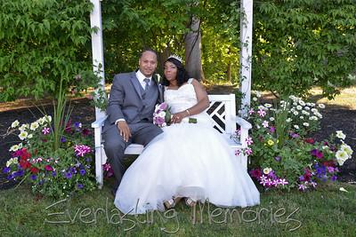 Angela & Antonio Hatch