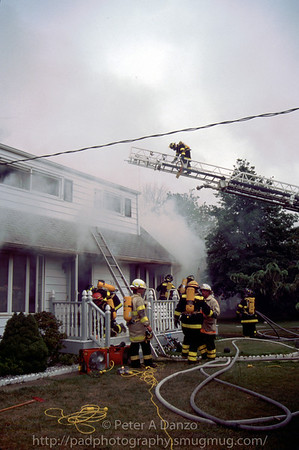 Spring Lake Hts NJ, W/F 2000 Woodcrest Rd. 07-15-94