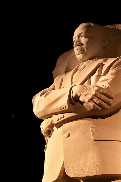 Black Pride/MLK