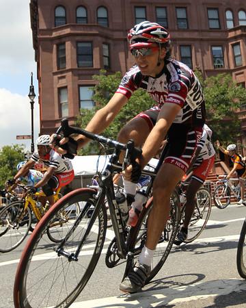 Harlem Skyscraper Cycling Classic 2012