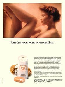 DERMOMILD bath