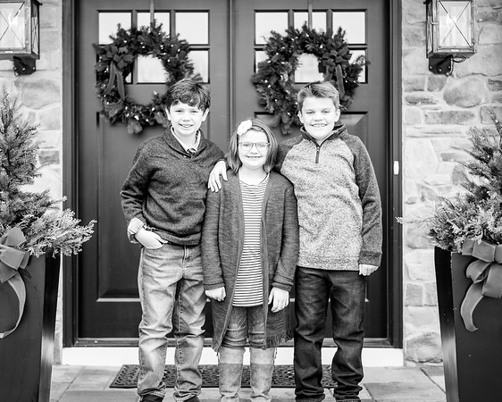 Bittner Family 2018