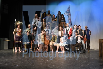 Spaulding Peter and the Starcatcher