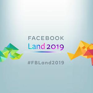 Facebook Land 2019