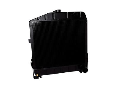 IHC 433 533 633 540 640 SERIES ENGINE RADIATOR 560 X 495MM