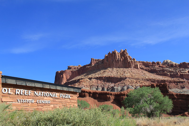 20170618-058 - Capitol Reef National Park - Visitor Center.JPG