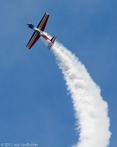 2011 Selfridge Air Show