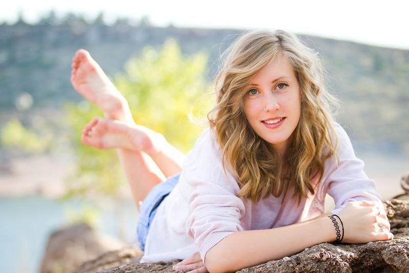 Shelsey Senior Pics