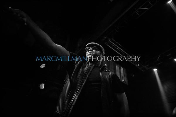 Big Sam's Funky Nation feat. Mystikal @ House Of Blues (Sun 4/30/17)