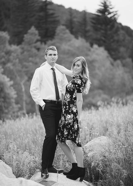 Brooke and Cory