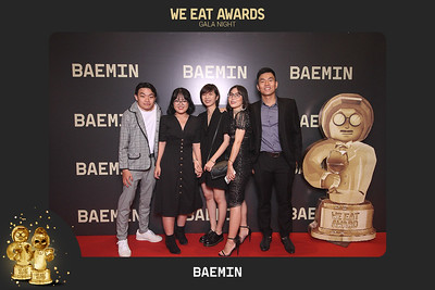 Event - Baemin YEP